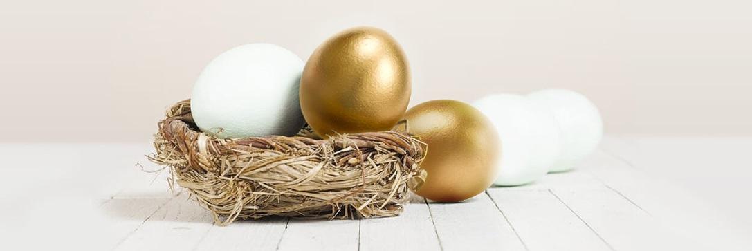 ไข่ทองคำ
