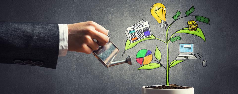 เคล็ดลับการลงทุน ทำธุรกิจให้เติบโตตลอดกาล